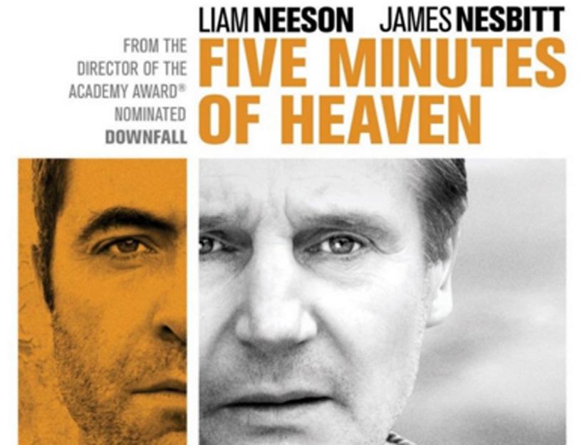 5-mins-of-heaven